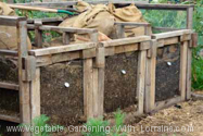 187x125 Triple homemade compost bin design