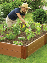 Raised Bed Garden Kits