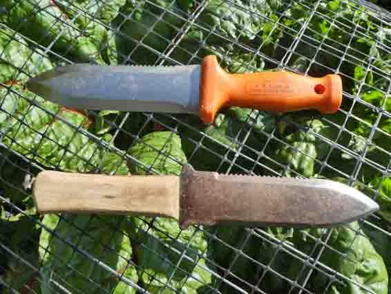 Hori Hori Japanese Gardening Knife