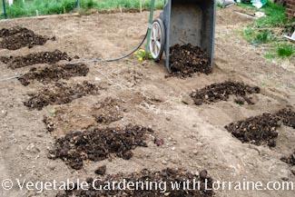 325x217 Spreading Compost